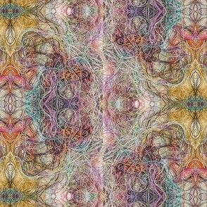 Tangled  Threads 2