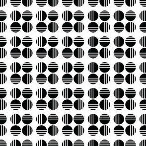 Modern Deco Dots