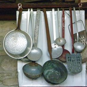 Grandma's Kitchen Gear