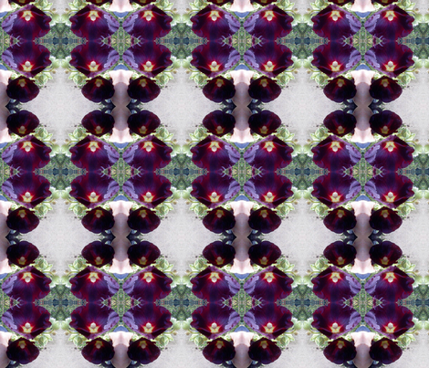 SP4711_schw fabric by nype on Spoonflower - custom fabric