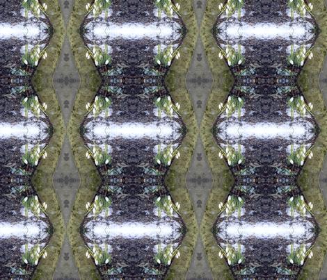 SP3113_Glöckchen fabric by nype on Spoonflower - custom fabric
