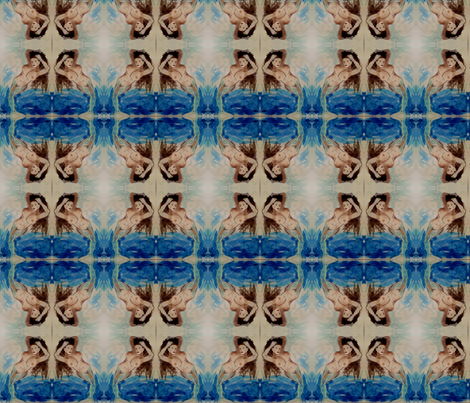 SP7110Nixe fabric by nype on Spoonflower - custom fabric