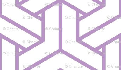 bishamon in charoite