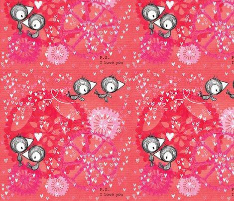 1719490 Love Birds By Birdy Bel