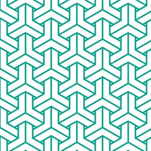 bishamon in emerald