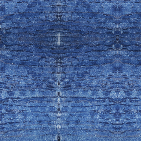 SarahCrystalDenim1  fabric by sarahcrystal on Spoonflower - custom fabric
