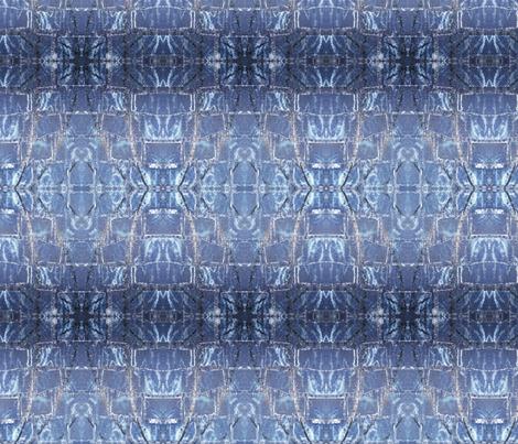 SarahCrystalDenim4 fabric by sarahcrystal on Spoonflower - custom fabric