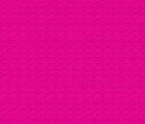 Pink Skulls fabric by slickandhisruin on Spoonflower - custom fabric