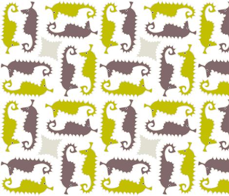 double_dutch fabric by antoniamanda on Spoonflower - custom fabric