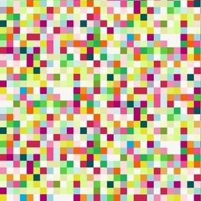 Pixelpaper Multicolor