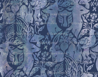 Fairytale Forest (Midnight)