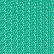 leafy emerald