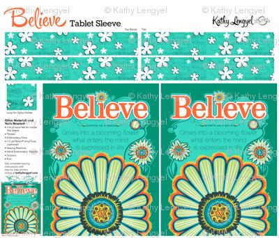 ipad_sleeve_believe_emerald