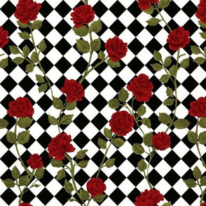 Chess Rose