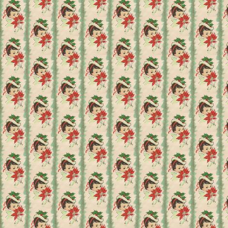 Merrie fabric by taztige on Spoonflower - custom fabric
