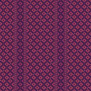 african_blockprints rose