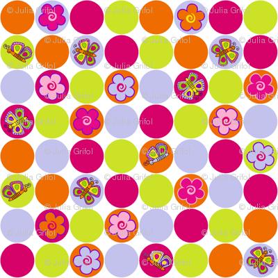 Spring circles 2.