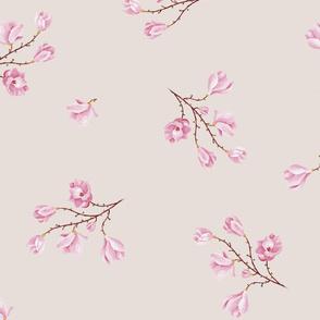 almond Blossoms_roz