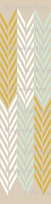 WheatField Weave