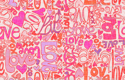 Love Letters.  Subtlty.