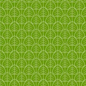 Leaf (green)