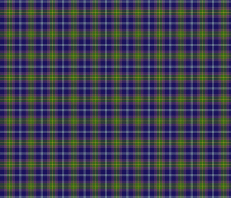 July Tartan fabric by moirarae on Spoonflower - custom fabric