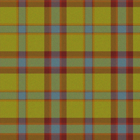August Tartan fabric by moirarae on Spoonflower - custom fabric
