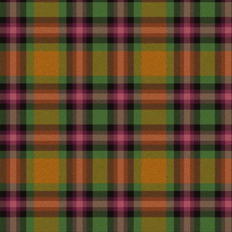 October Tartan fabric by moirarae on Spoonflower - custom fabric