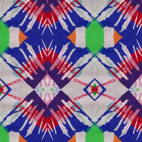 """Torn Edges"" fabric by elizabethvitale on Spoonflower - custom fabric"