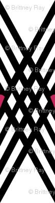 Diamond Stripe