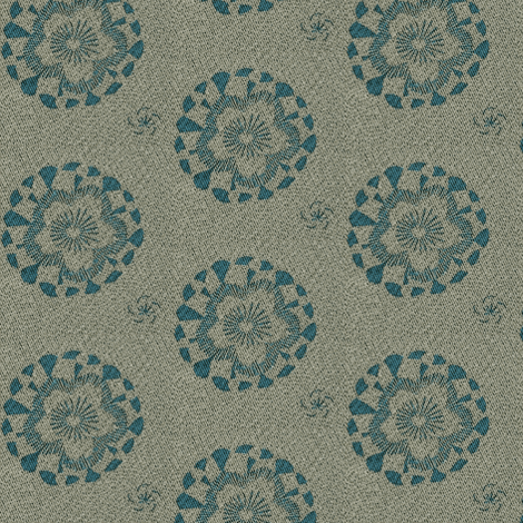 blossom fabric by materialsgirl on Spoonflower - custom fabric