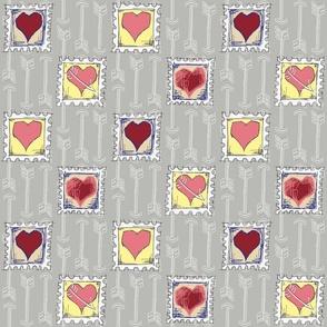 Cupids_Arrow_Stamps