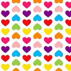 Big Bright Hearts