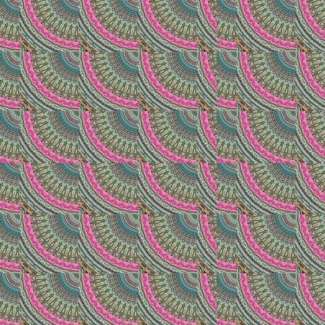 Kaleidoscope fabric by captiveinflorida on Spoonflower - custom fabric