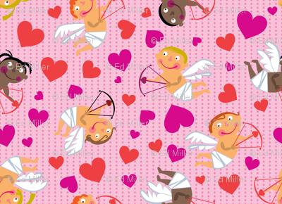Cute Cupids
