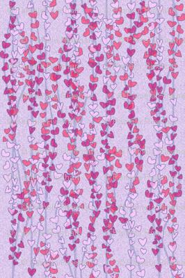 klimt_vines_on_pink