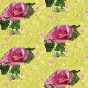 Roses Spell