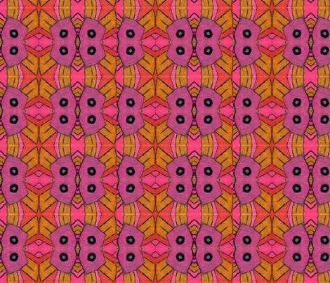 """Eye Candy"" fabric by elizabethvitale on Spoonflower - custom fabric"