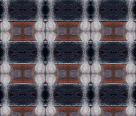 sunset_2 fabric by tat1 on Spoonflower - custom fabric
