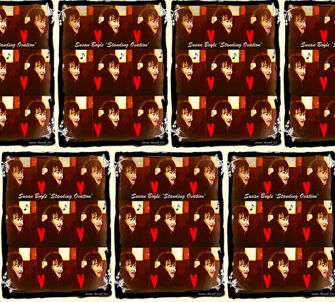 Subo with hearts fabric by jumanamouradi on Spoonflower - custom fabric
