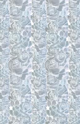 Rose-Pillars