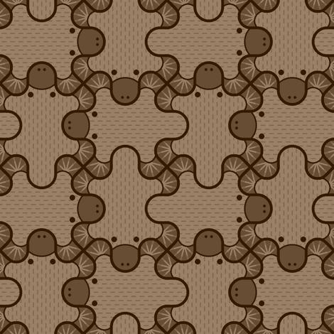 01737258 : platypus 4 fabric by sef on Spoonflower - custom fabric