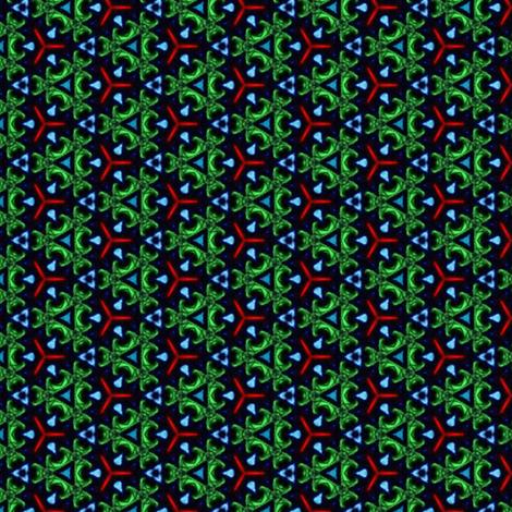Ornamental (Large) fabric by stitchinspiration on Spoonflower - custom fabric
