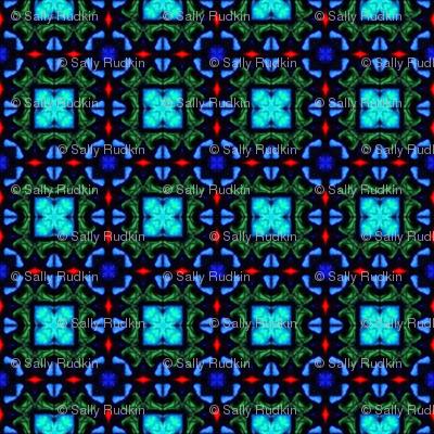 Weaving Glass (Large)
