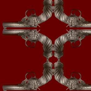 steampunk-gun-maroon