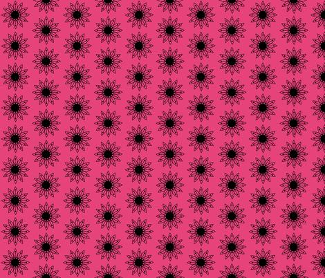 Time Block #2C2 fabric by tonyanewton on Spoonflower - custom fabric