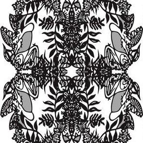SEPIK SEEDS 1 (On White) V1