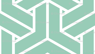 bishamon solid in jade