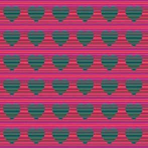 Pérou Grand coeur