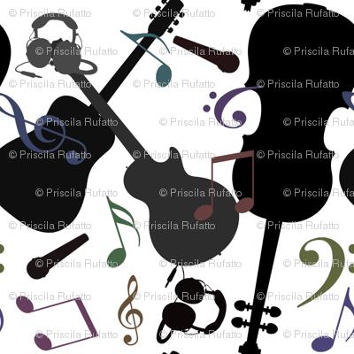 Music is very porreta (large)